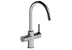 Electric/Manual Faucets