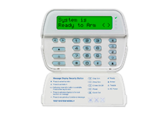 Alarm System Controller
